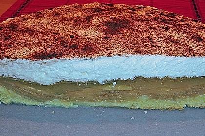 Apfelwein - Torte 2