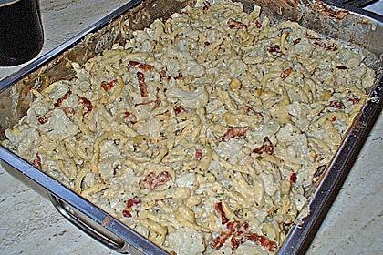 Blumenkohl - Pasta 14