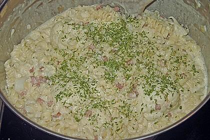 Blumenkohl - Pasta 9