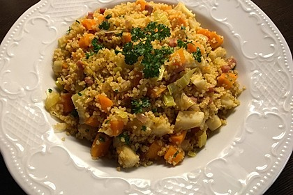 Winter - Couscous 5