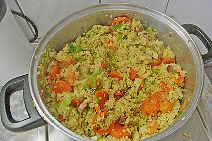 Winter - Couscous 10
