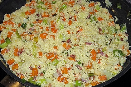 Winter - Couscous 8