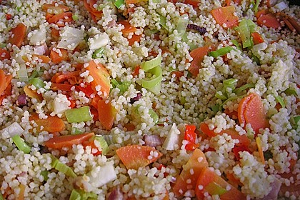 Winter - Couscous 3