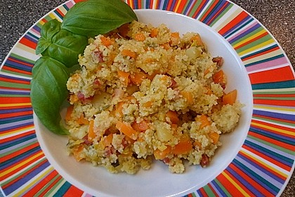 Winter - Couscous 6