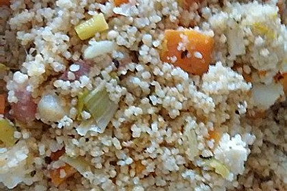 Winter - Couscous 11