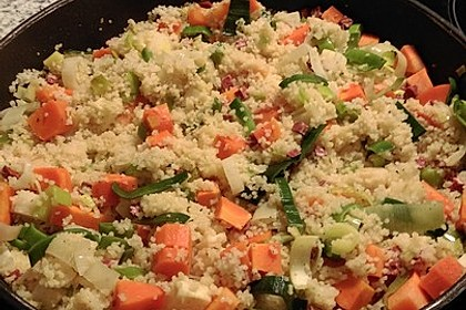 Winter - Couscous 9