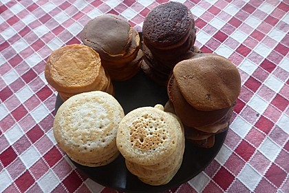 Original American Pancakes