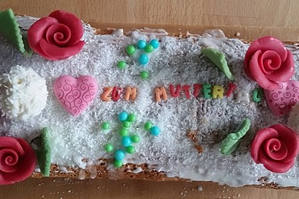 Raffaello - Kuchen 48