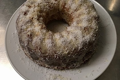 Raffaello - Kuchen 50
