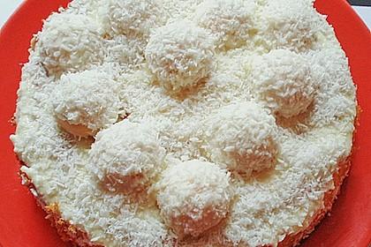 Raffaello - Kuchen 58