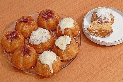 Raffaello - Kuchen 25