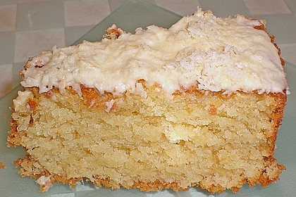 Raffaello - Kuchen 40