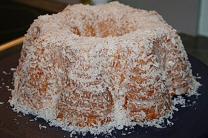 Raffaello - Kuchen 18