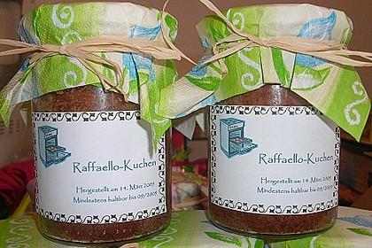 Raffaello - Kuchen 36