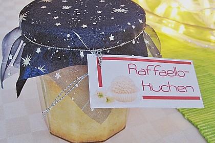 Raffaello - Kuchen 64