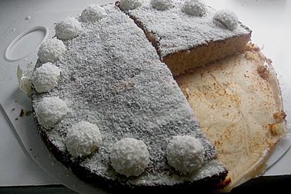 Raffaello - Kuchen 96