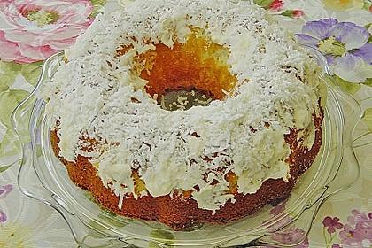 Raffaello - Kuchen 85