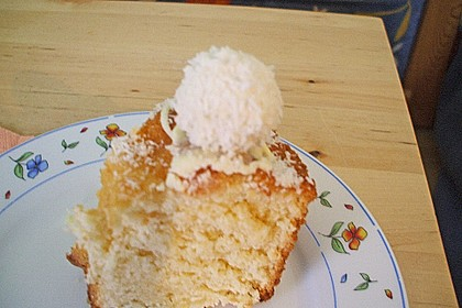 Raffaello - Kuchen 105