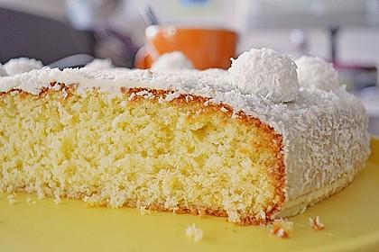 Raffaello - Kuchen 4