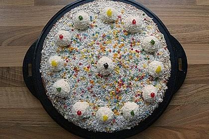 Raffaello - Kuchen 26