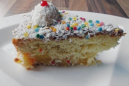 Raffaello - Kuchen 75