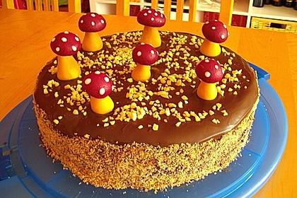 Raffaello - Kuchen 77