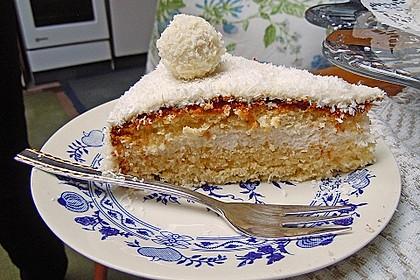Raffaello - Kuchen 10