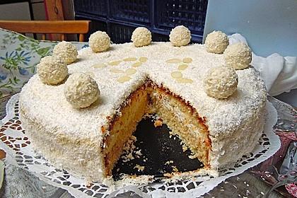 Raffaello - Kuchen 7