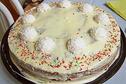 Raffaello - Kuchen 38
