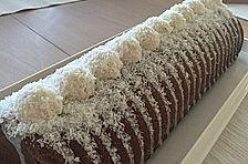 Raffaello - Kuchen