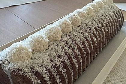 Raffaello - Kuchen 3
