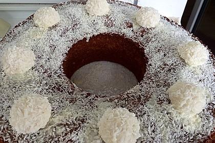 Raffaello - Kuchen 2