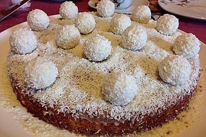 Raffaello - Kuchen 51