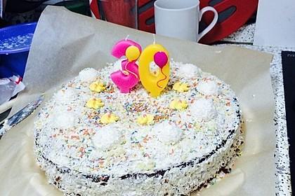 Raffaello - Kuchen 34