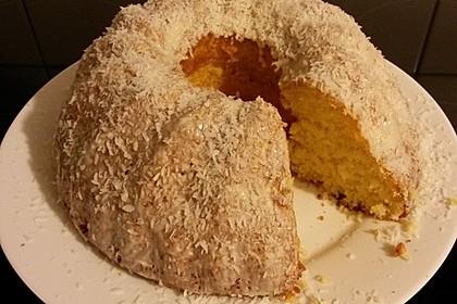 Raffaello - Kuchen 33