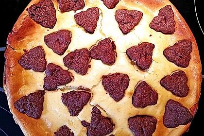 Russischer Zupfkuchen von Oma 10