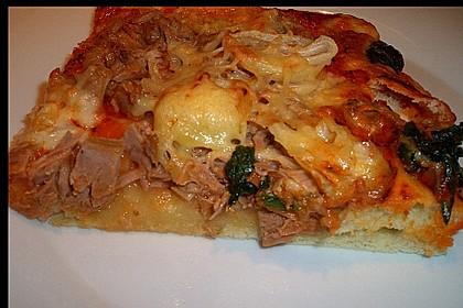 Pizzateig 4