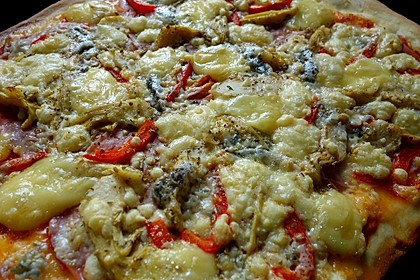 Pizzateig 18