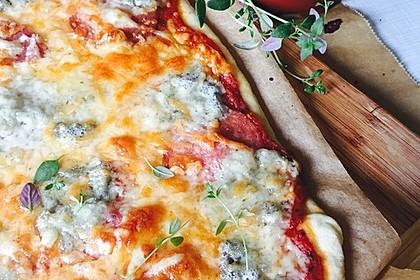 Pizzateig 1