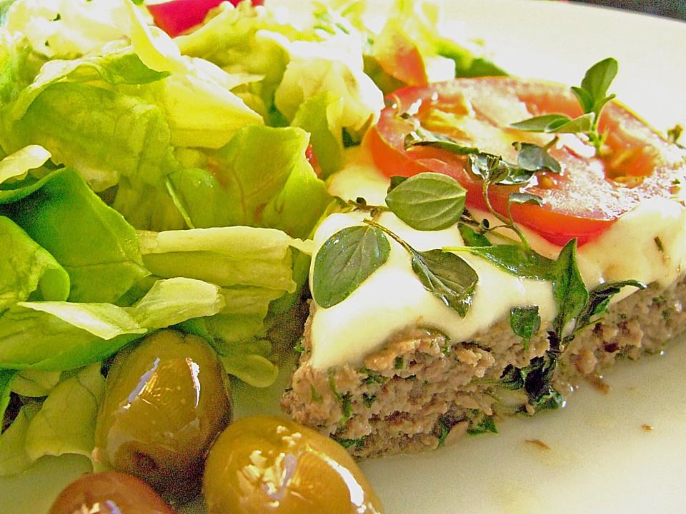 Leichte Sommerküche Mit Fleisch : Schnelle fleisch pizza von ingrid r chefkoch.de