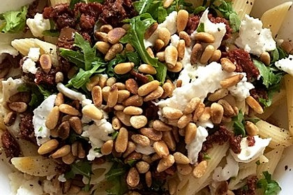 Italienischer Nudelsalat 14