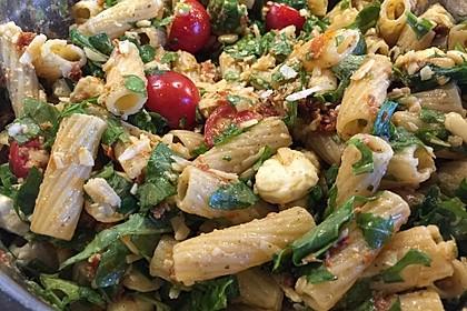Italienischer Nudelsalat 12