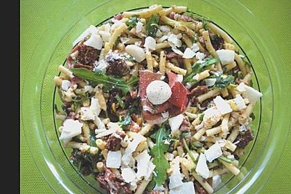 Italienischer Nudelsalat 8