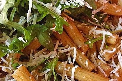 Italienischer Nudelsalat 3