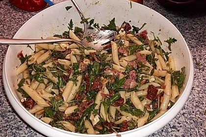 Italienischer Nudelsalat 4