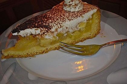 Bina's Apfel - Weißwein - Torte 2