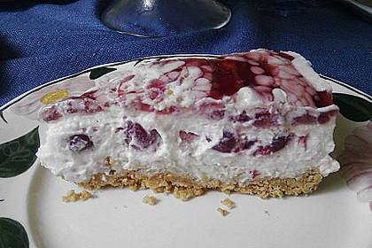 Philadelphia - Kirsch - Torte 15