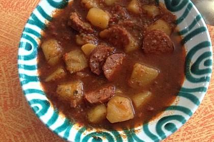 Kartoffelgulasch 12