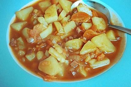Kartoffelgulasch 21