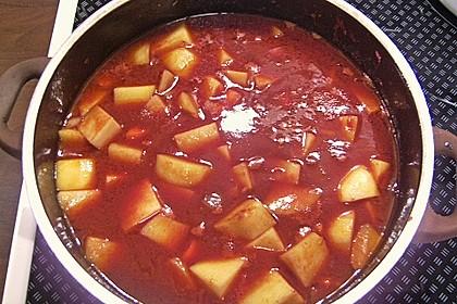 Kartoffelgulasch 22